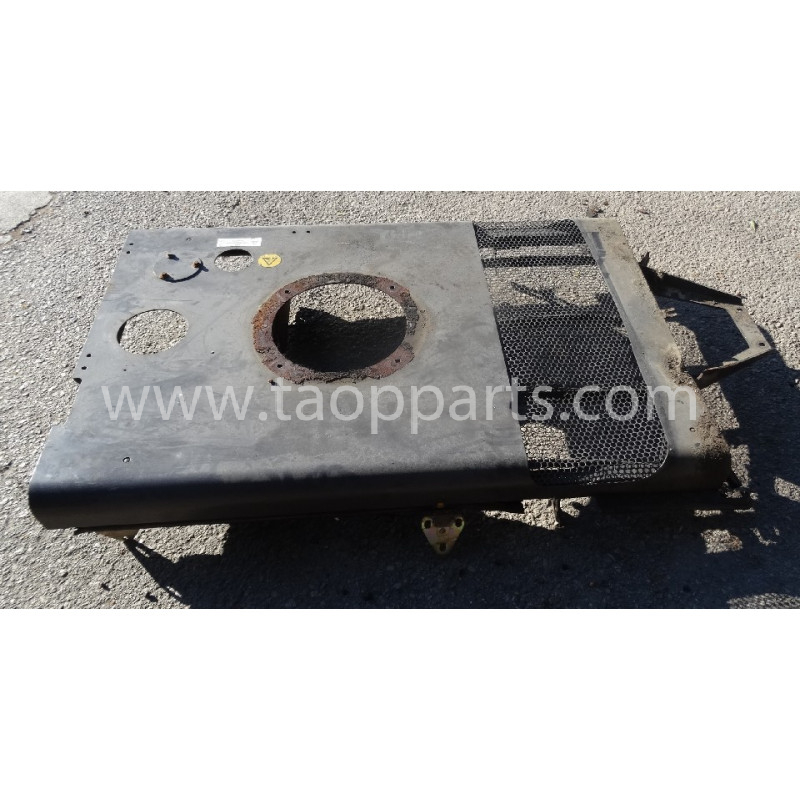 Volvo Bonnet 15032728 for L90F · (SKU: 52916)