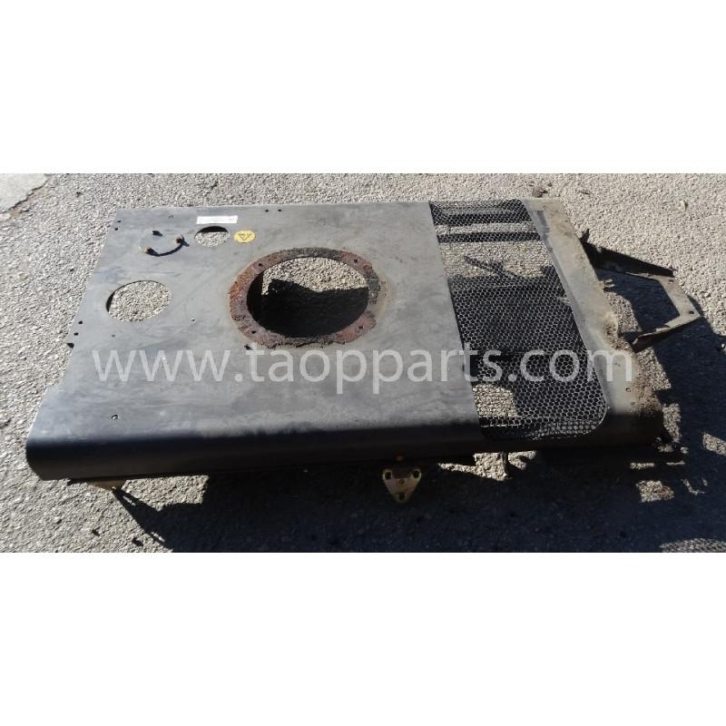 Capo usado 15032728 para Pala cargadora de neumáticos Volvo · (SKU: 52916)