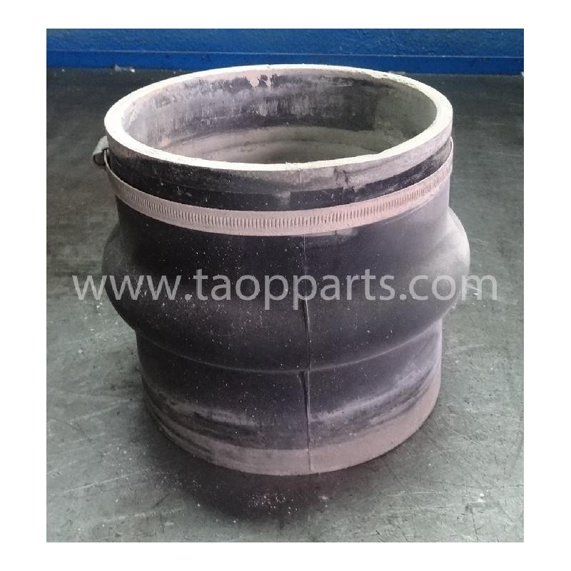 Tuyaux 600-181-0680 pour Chargeuse sur pneus Komatsu WA500-6 · (SKU: 51113)
