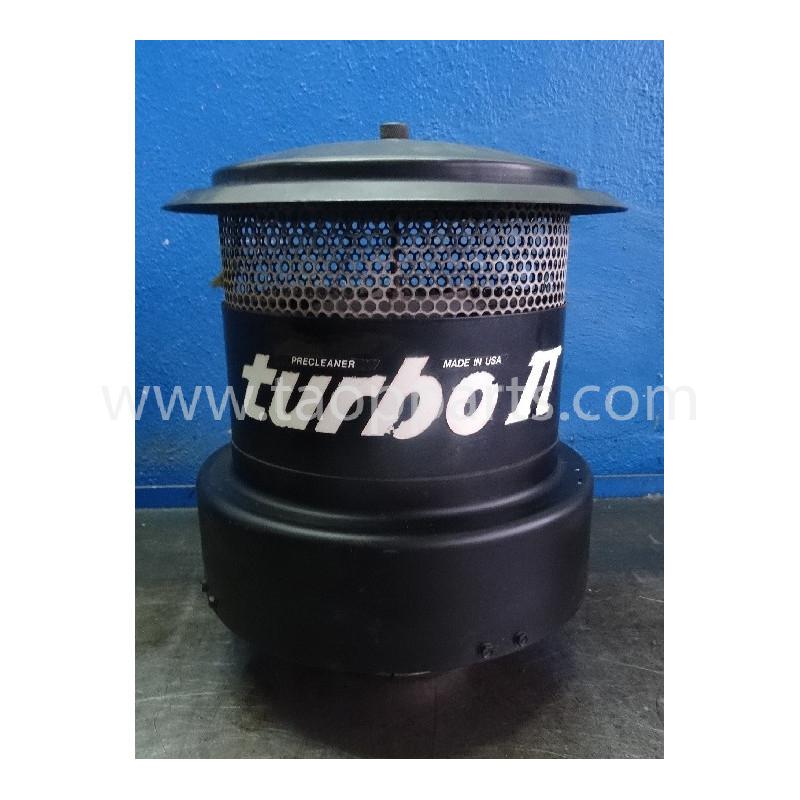 Decantador de polvo Komatsu 425-09-H0270 para WA500-3 · (SKU: 52919)