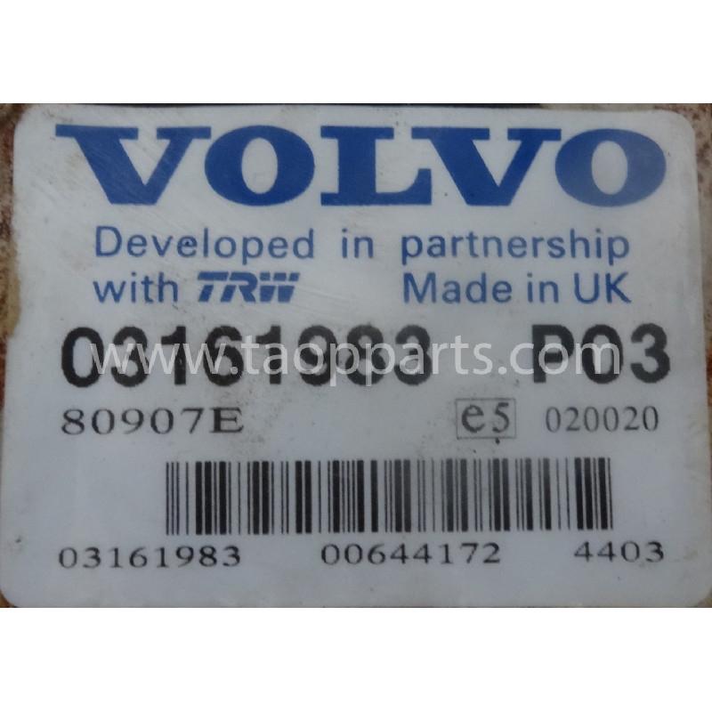 Controlador Volvo 20577135 para L110E · (SKU: 52921)
