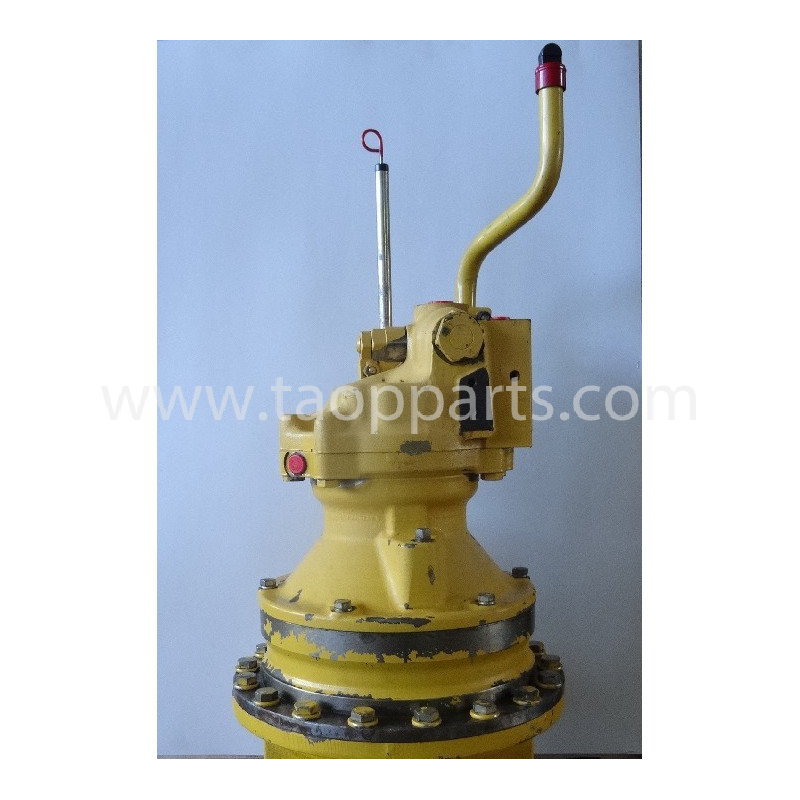 Komatsu Hydraulic engine 706-7G-01170 for PC210LC-8 · (SKU: 51075)