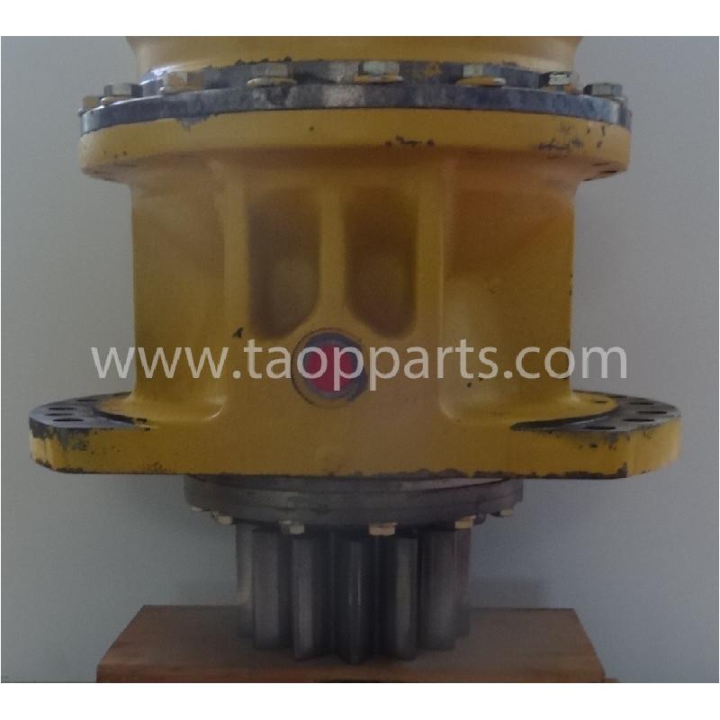 Komatsu Swing machinery 55555-00048 for PC210LC-8 · (SKU: 52922)