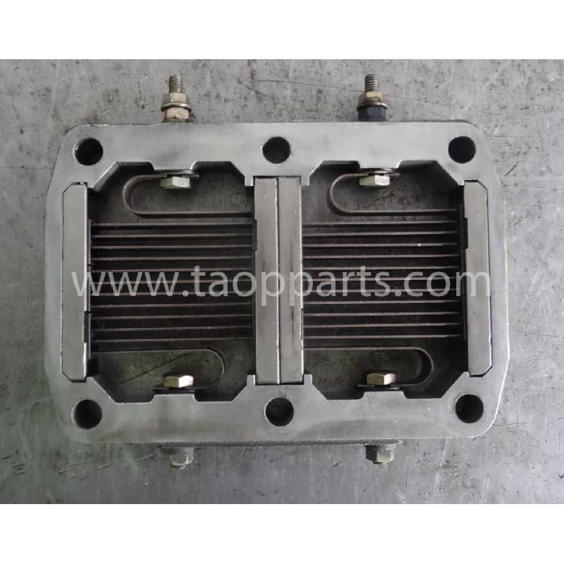 Resistance 600-815-3812 pour Chargeuse sur pneus Komatsu WA600-3 · (SKU: 52923)
