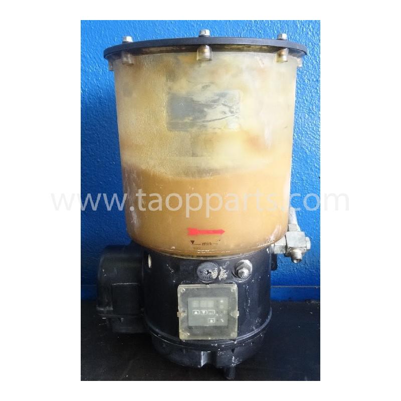Pompe de graissage Komatsu 421-09-H3700 pour WA470-5 · (SKU: 52928)