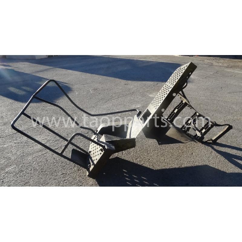 Escalier Komatsu 423-54-44850 pour WA480-6 · (SKU: 52499)