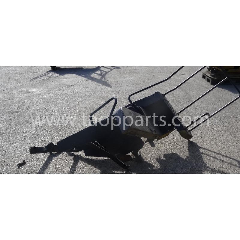 Grade Proteção Komatsu 421-54-45180 WA480-6 · (SKU: 52495)