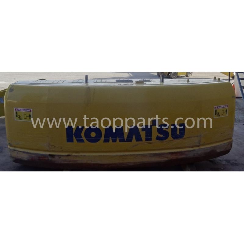 Contrepoids Komatsu 207-46-74713 pour PC350-8 · (SKU: 52951)