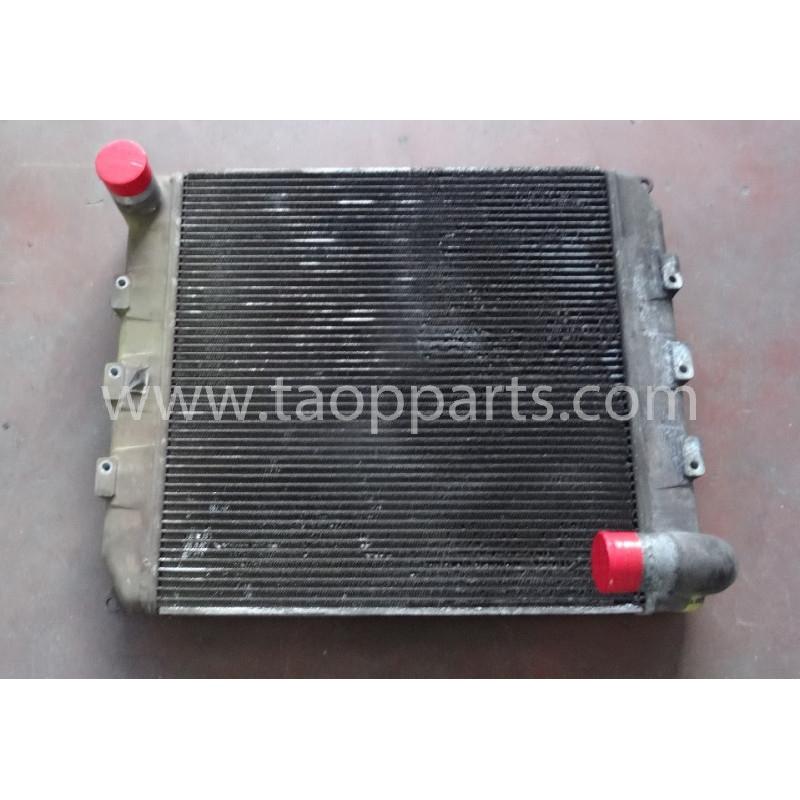 Refroidisseur d'air Komatsu 421-03-44150 pour WA480-6 · (SKU: 52534)