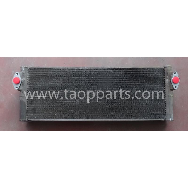Refroidisseur Huile hydraulique Komatsu 421-03-44140 pour WA480-6 · (SKU: 52538)