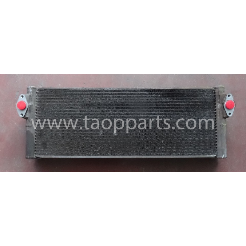 Komatsu Hydraulic oil Cooler 421-03-44140 for WA480-6 · (SKU: 52538)