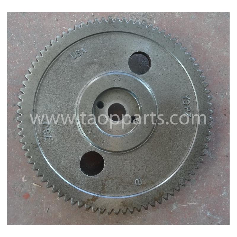 Engranaje de distribucion Komatsu 6742-01-4020 para PC340-6 · (SKU: 52955)