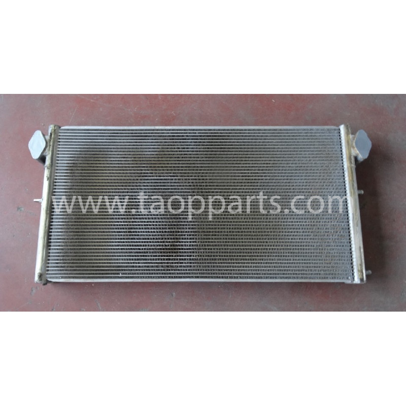 Komatsu Hydraulic oil Cooler 207-03-76310 for PC350-8 · (SKU: 51659)