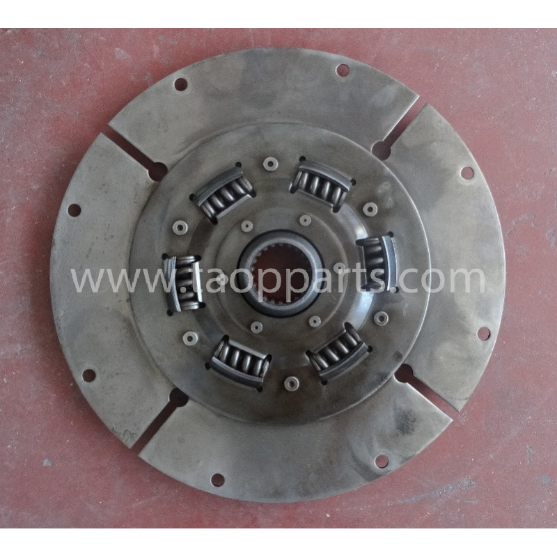 Damper Komatsu 207-01-61310 pour PC340-6 · (SKU: 52985)