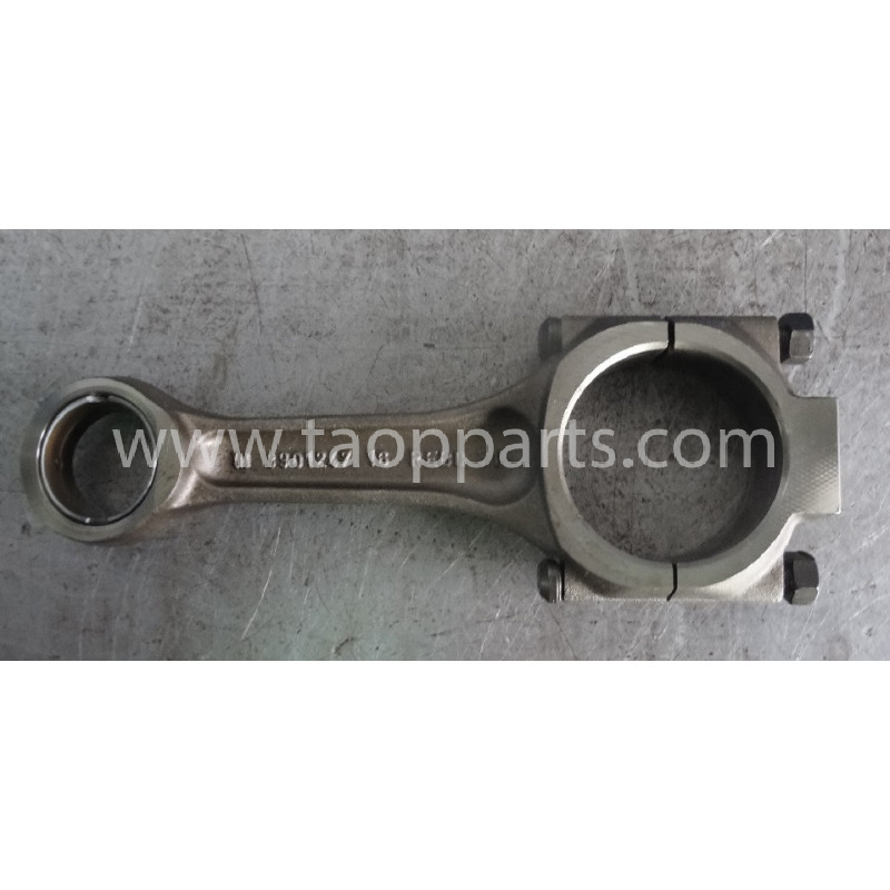 Komatsu Connecting rod 1240906H91 for PC340-6 · (SKU: 52991)