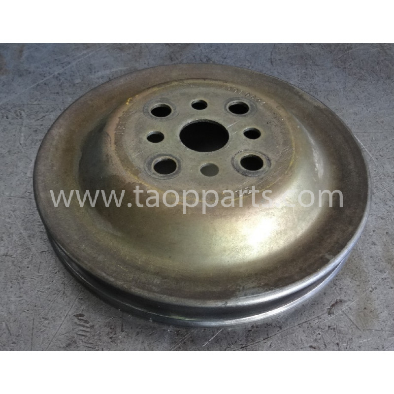 Komatsu Pulley drive 6732-81-2810 for PC340-6 · (SKU: 52995)