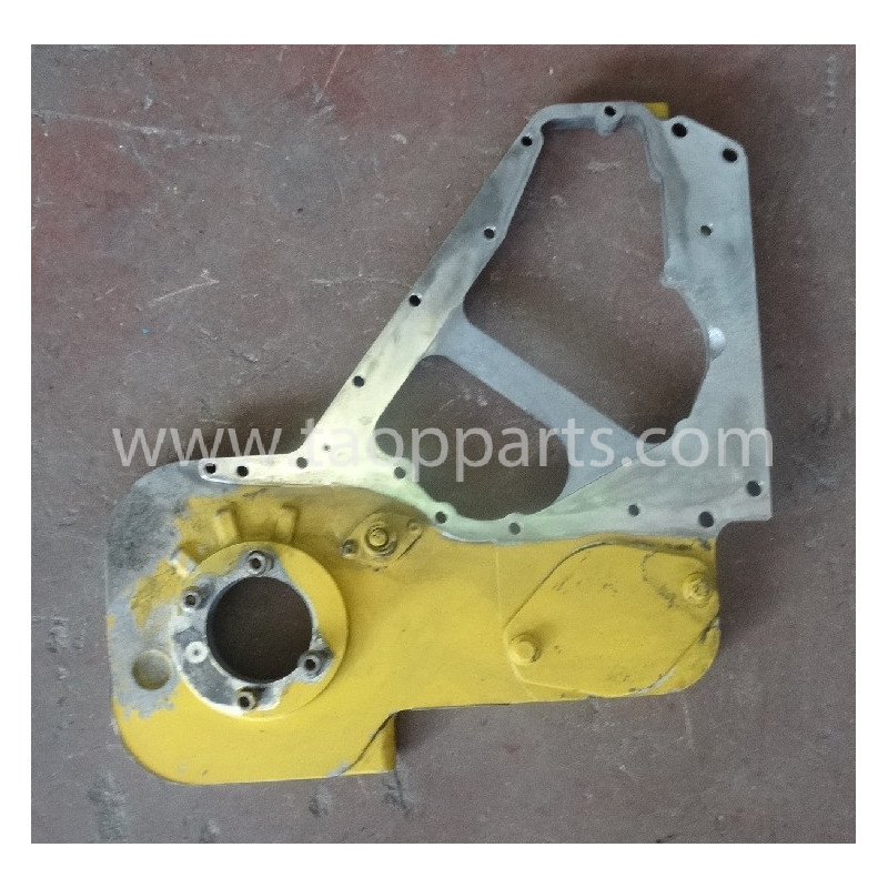 Komatsu Cover 6742-01-0580 for PC340-6 · (SKU: 52996)