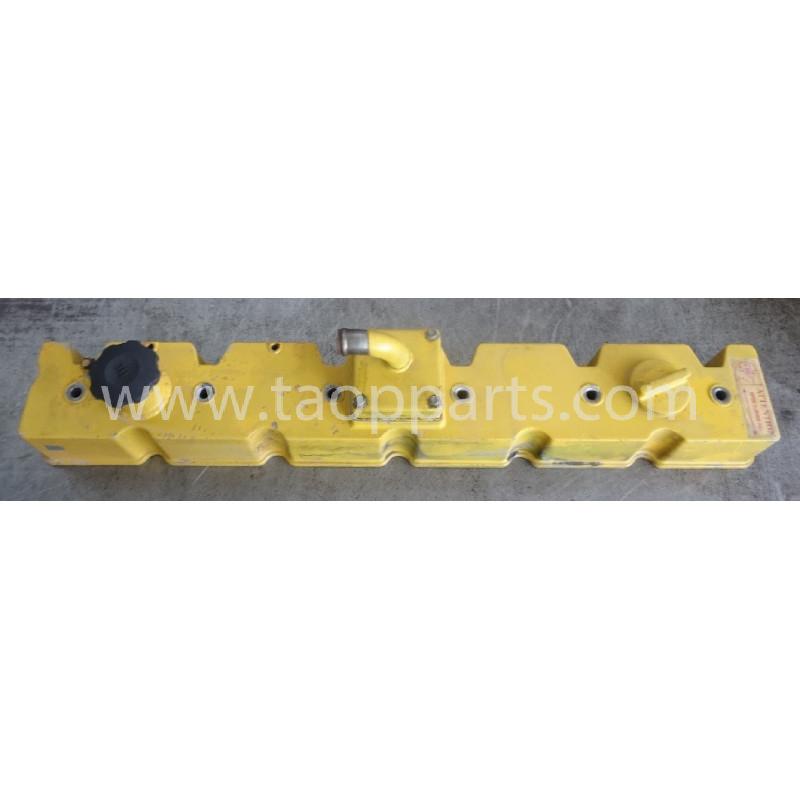 Komatsu Cover cylinder head 6742-01-0450 for PC340-6 · (SKU: 52998)