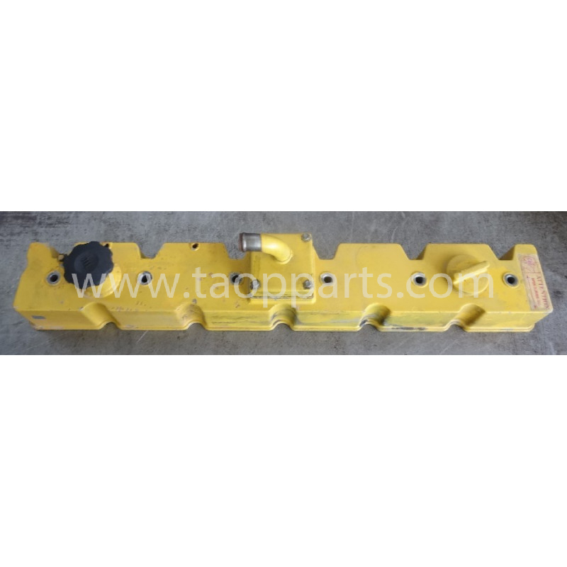 Komatsu Cover cylinder head 6742-01-0450 for PC340-6 · (SKU: 52998)