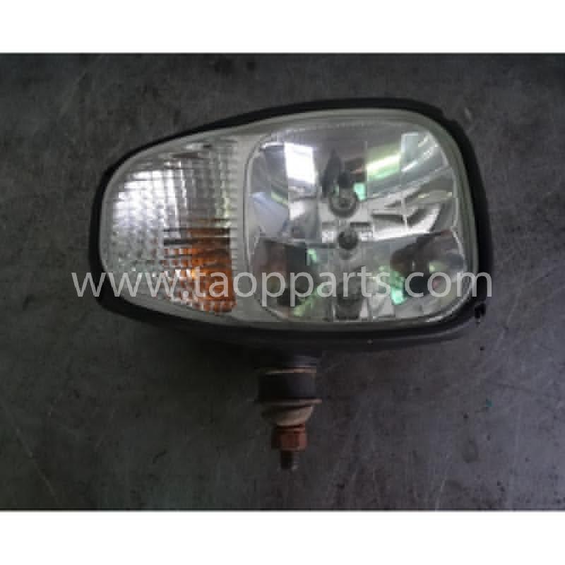 Lampadina Volvo 11170060 per L90F · (SKU: 53004)