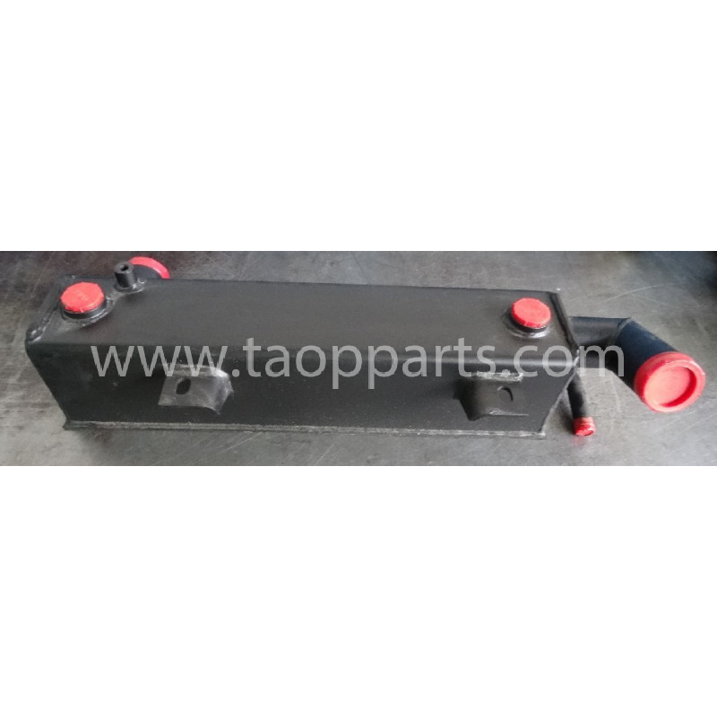Refroidisseur convertisseur Komatsu 421-16-31163 pour WA480-5H · (SKU: 50782)
