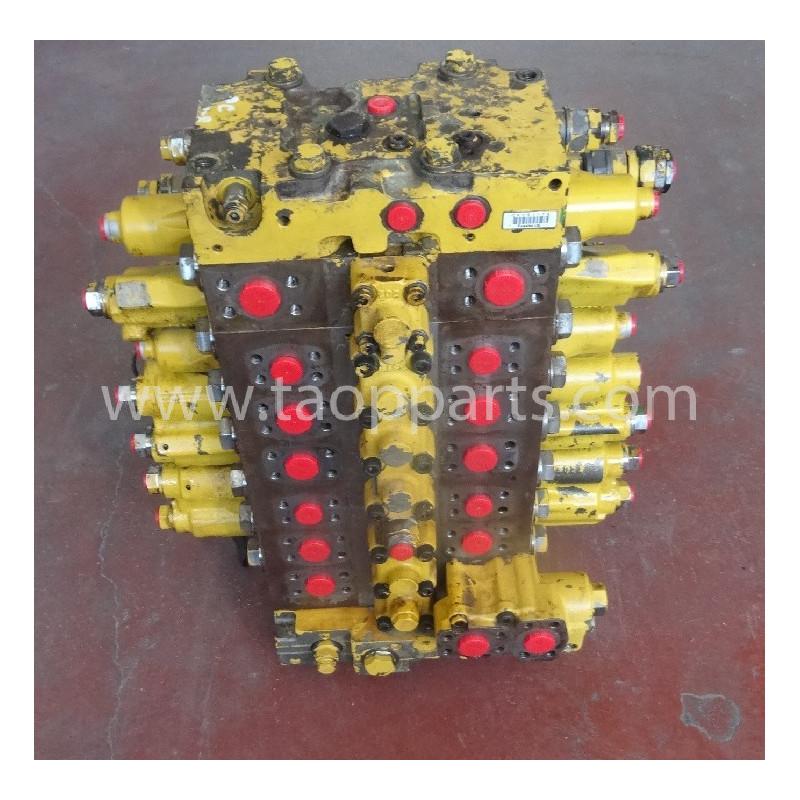Distributeur Komatsu 723-47-23402 pour PC210LC-8 · (SKU: 51732)