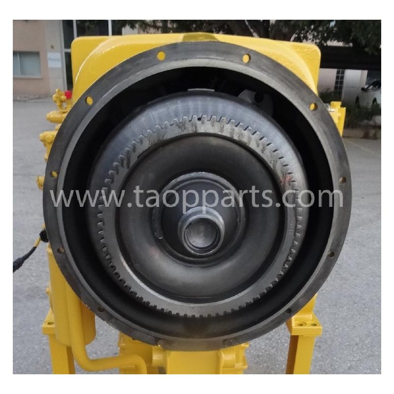 Convertidor usado 11038454 para Pala cargadora de neumáticos Volvo · (SKU: 52550)