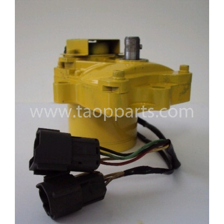 Motor eléctrico Komatsu 7834-40-2004 para PC450-6 ACTIVE PLUS · (SKU: 706)