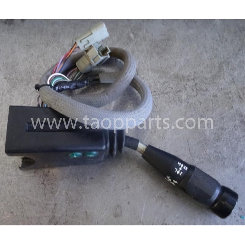 Komatsu Control lever 226-06-11211 for PW110 · (SKU: 53014)