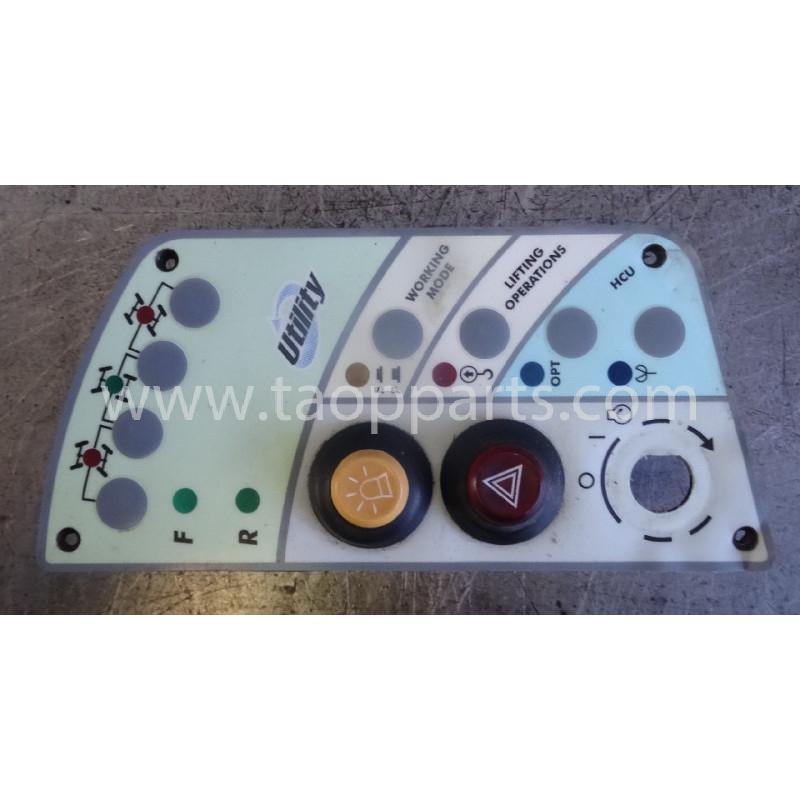 Tableau de bord Komatsu 226-06-11310 pour PW110 · (SKU: 53015)