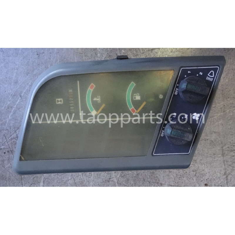 Monitor Komatsu 22E-06-11810 PW110 · (SKU: 53018)