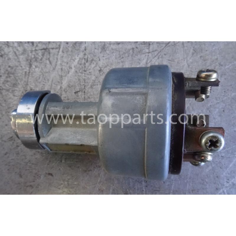 Interruptor Komatsu 20S-06-31130 para PW110 · (SKU: 53019)