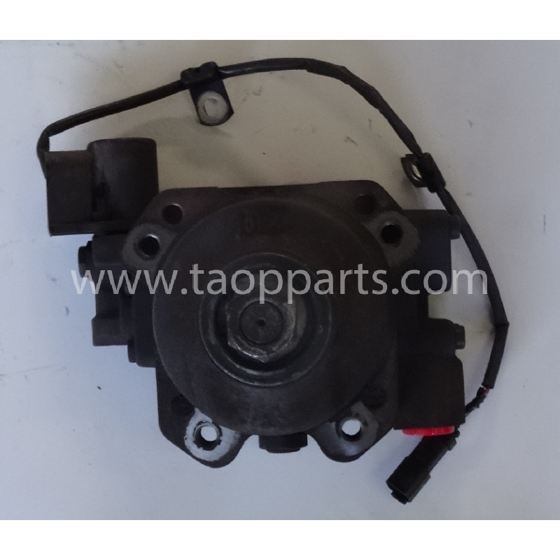 Motor hidraulico 708-7S-00550 para Pala cargadora de neumáticos Komatsu WA480-6 · (SKU: 52532)