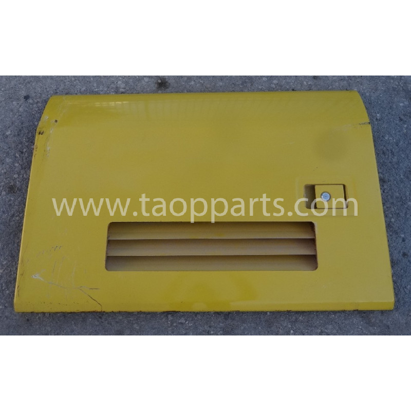 Komatsu Door 207-54-78910 for PC350-8 · (SKU: 53048)