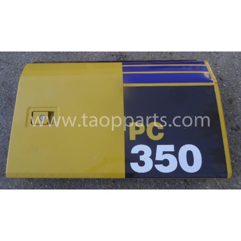 Puerta Komatsu 207-54-78810 para PC350-8 · (SKU: 53049)
