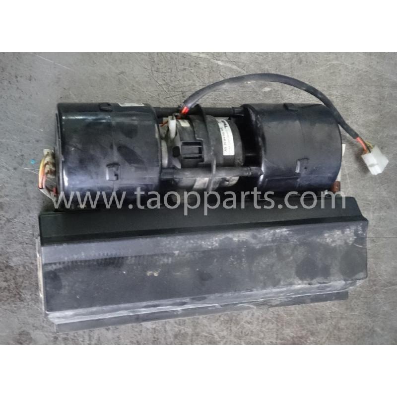 Motor eléctrico Komatsu 22E-977-1110 para PW110 · (SKU: 53045)