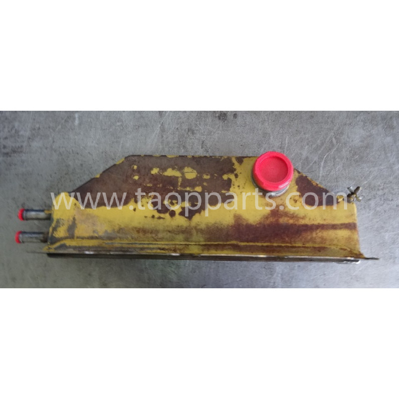 Komatsu Cooler 1304834H1 for PC340-6 · (SKU: 53052)