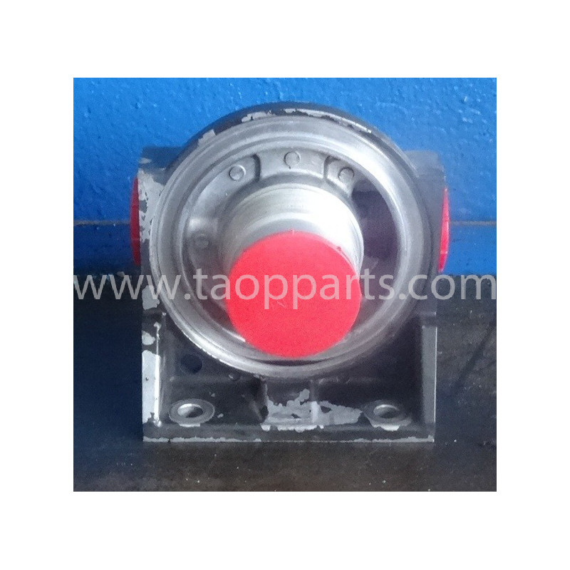 Komatsu Support 6745-71-7202 for PC350-8 · (SKU: 53053)