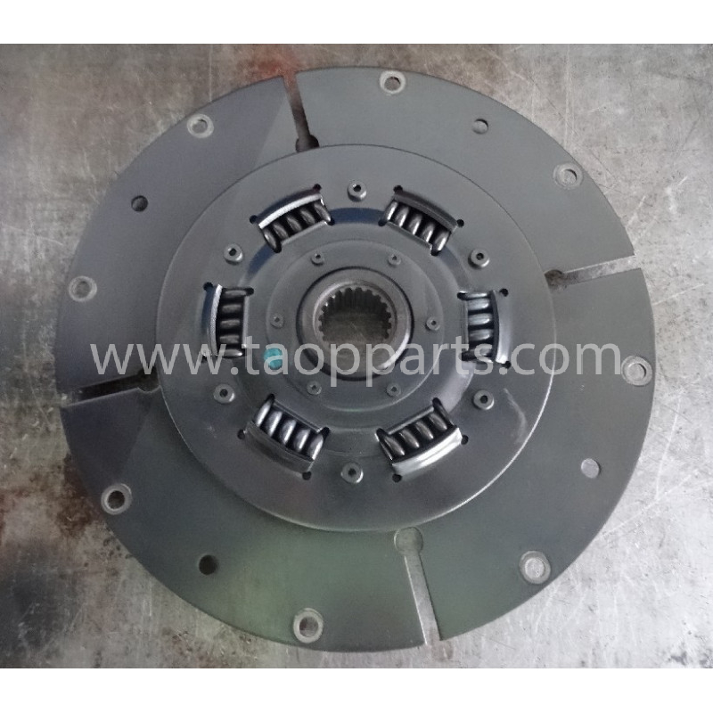 Amortizor Komatsu 14X-12-11100 pentru D65EX-12 · (SKU: 53055)