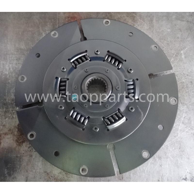 Damper Komatsu 14X-12-11100 para D65EX-12 · (SKU: 53055)
