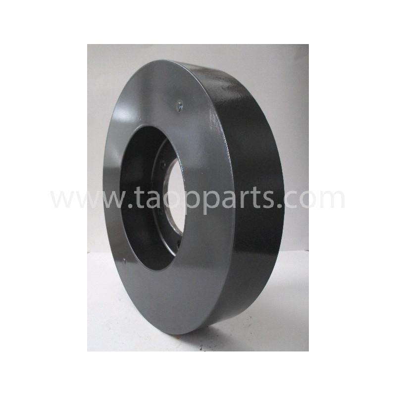 Damper Komatsu 6217-31-8100 pour WA500-3 · (SKU: 711)