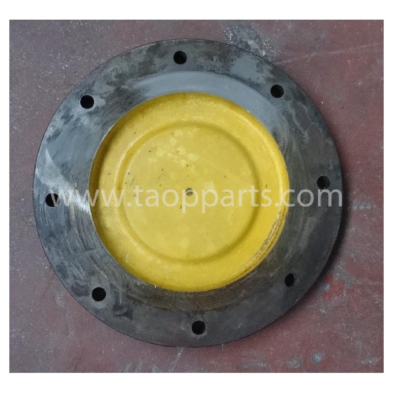 Tapa Komatsu 425-46-12180 de Pala cargadora de neumáticos WA500-3H · (SKU: 53087)