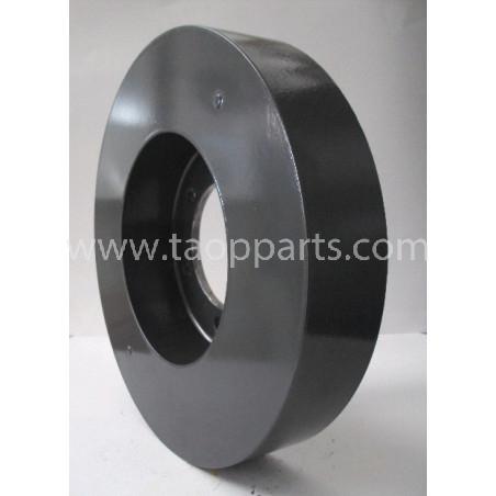 Damper 6217-31-8100 pour Chargeuse sur pneus Komatsu WA500-3 · (SKU: 711)