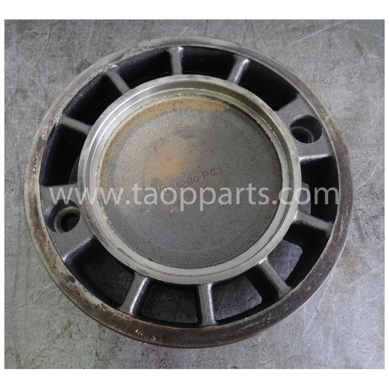 Tapa 11035200 para Pala cargadora de neumáticos Volvo L110E · (SKU: 53094)