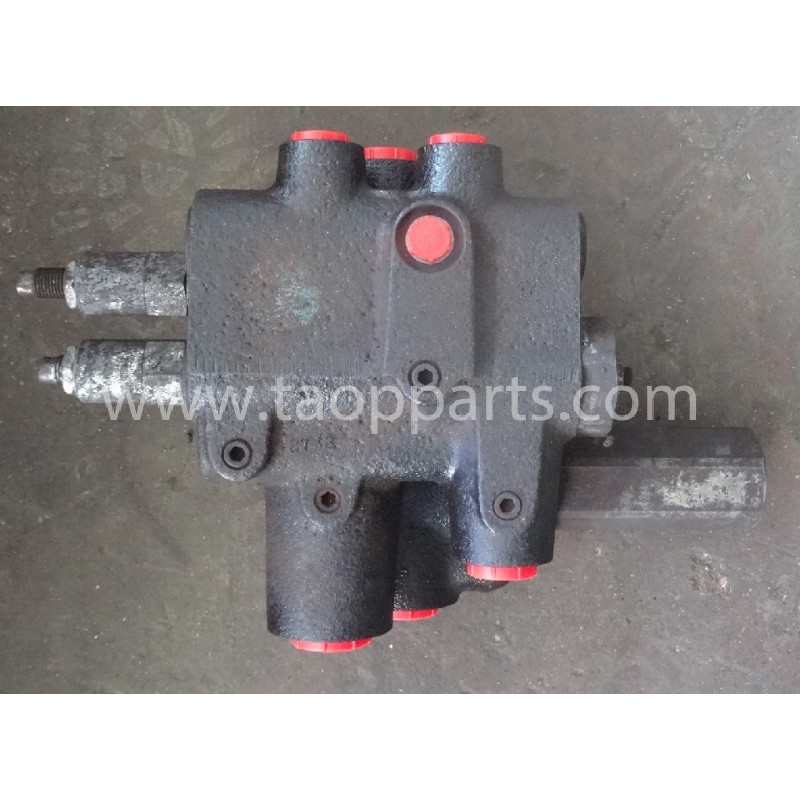 SISTEMA HIDRAULICO 423-43-47301 para Pala cargadora de neumáticos Komatsu WA480-6 · (SKU: 53112)