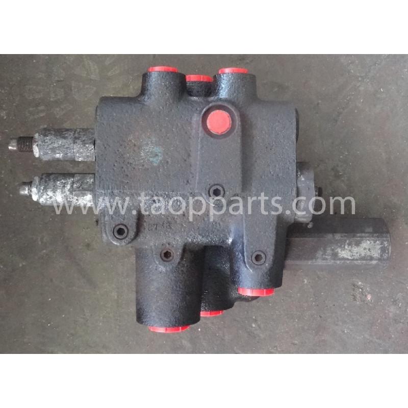 Układ Hydrauliczny Komatsu dla modelu maszyny WA480-6