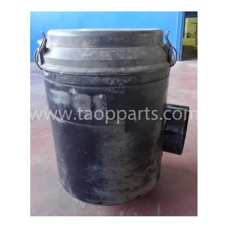 Boîtier filtre à air Komatsu 6156-81-7101 pour WA480-6 · (SKU: 53119)