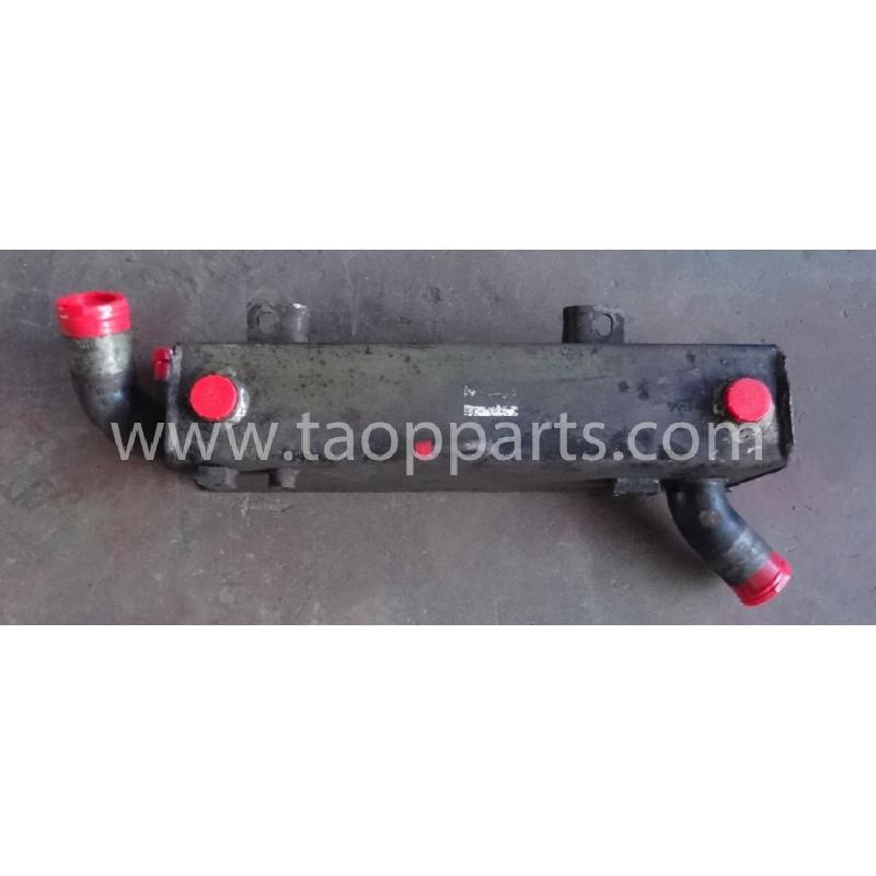 Enfriador de aceite hydraulico Komatsu 421-16-41160 para WA480-6 · (SKU: 52528)