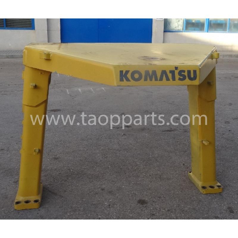 Komatsu Rops canopy 17A-906-1130 for D155AX-3 · (SKU: 53125)