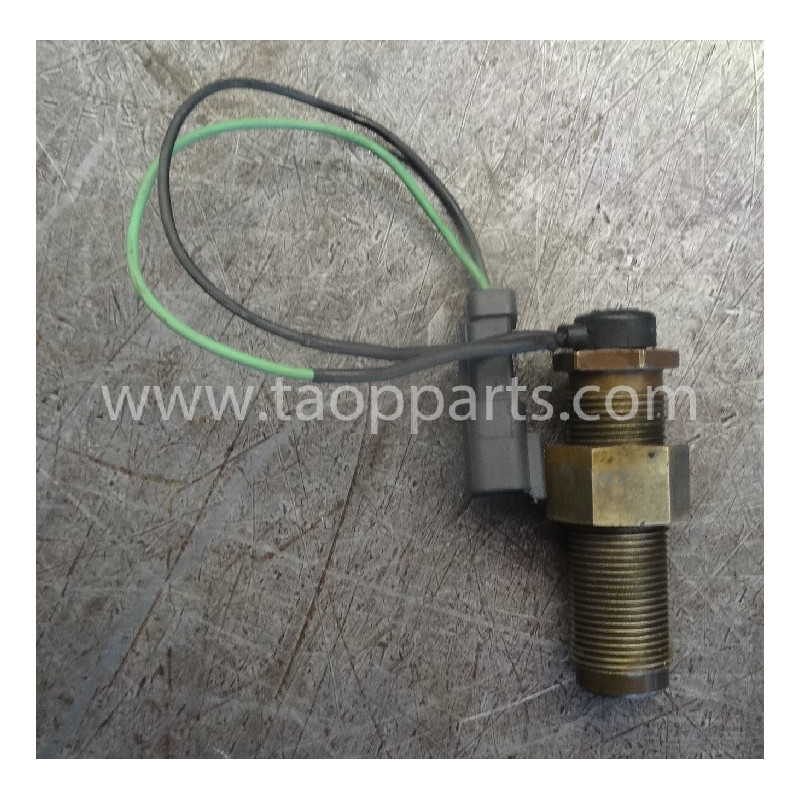 Sensor Komatsu 7861-93-2330 para WA470-6 · (SKU: 53131)